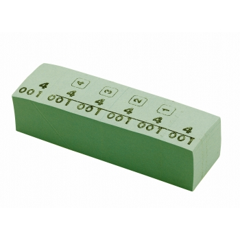 Markeerimisnumbrid roheline.jpg