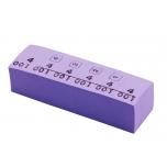 Markeerimisnumbrid, lilla, 1000tk/karp