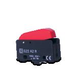 Punane mikrolüliti mini triikrauale, 3060103
