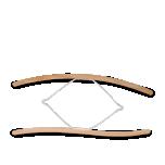 Varrukaavaja, 60cm